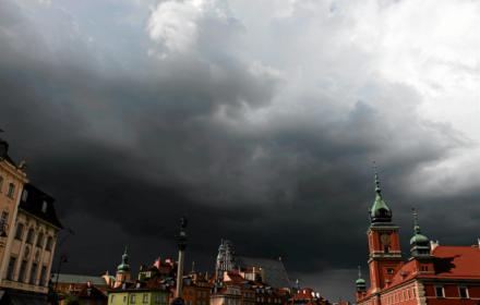 Przeciwdziałanie zmianom klimatycznym: Polska najgorsza w UE [RAPORT]