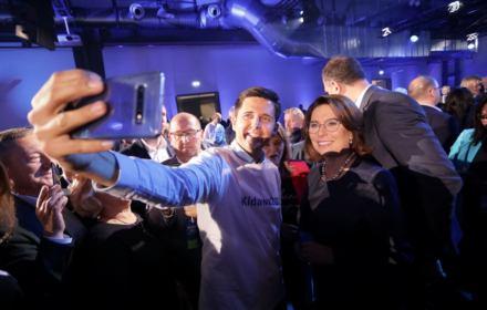 Kidawa-Błońska kandydatką Platformy na prezydenta! Szarża ostatniej szansy nie pomogła Jaśkowiakowi