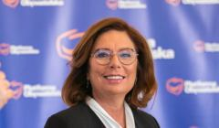 Małgorzata Kidawa-Błońska kandydatką KO na prezydenta