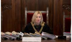 sędzia Agnieszka Cabrera-Kasprzak