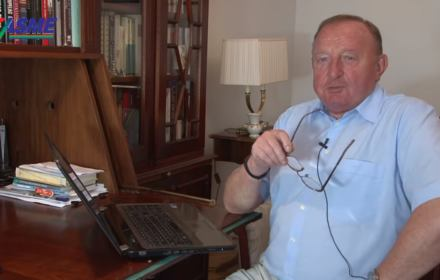 Michalkiewicz zbierał datki na wykup mieszkania. Jest warte ok.1,5 mln zł. A ma też z żoną inne