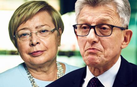 """Sądny dzień. SN zdecyduje o sędziach neo-KRS, Sejm nałoży """"kaganiec"""". W całej Polsce protesty"""