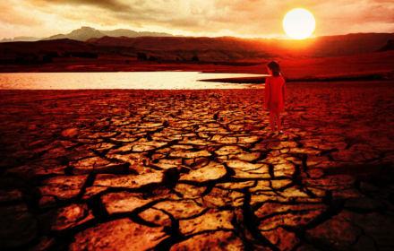 Temperatury mogą wzrosnąć o 3,2°C, to będzie globalna katastrofa. By jej zapobiec, nie obędzie się bez poświęceń