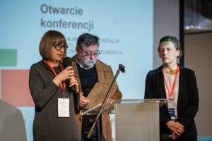 Konferencja Aktywni Obywatele / fot. Fundacja Batorego
