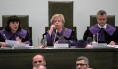 Sad Najwyzszy oglasza orzeczenie w sprawie sedziów powolanych z pomoca nowej KRS