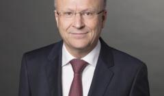 Koen Lenaerts Prezes TSUE / fot. TSUE 21.10.2015
