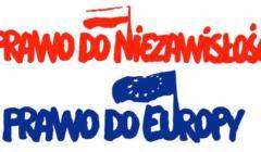 Marsz Tysiąca Tóg / rys. Jerzy Janiszewski