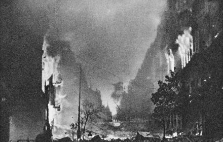 """Rosyjskie dokumenty: """"Polacy zabijali Żydów w czasie powstania"""". Czy to prawda?"""