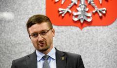 Sedzia Pawel Juszczyszyn . Olsztyn