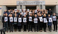 Sędziowie Sądu Rejonowego w Olsztynie