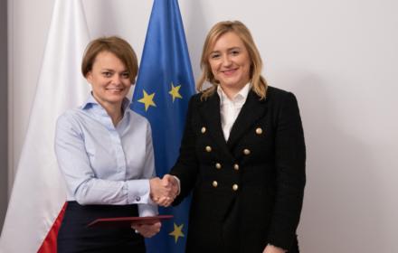 Spod skrzydeł Dworczyka do Ministerstwa Rozwoju. Kim jest Olga Semeniuk?