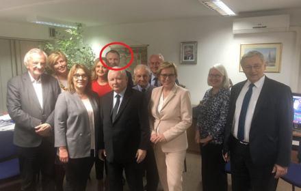 """""""TVP robiła kampanię PiS"""". Nowoczesna zawiadamia prokuraturę. TVP: """"Nie damy się zastraszyć!"""""""