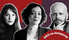 OKO na Kampanię Podcast