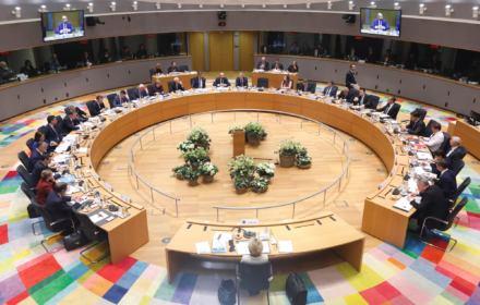 WAŻNE. Fiasko negocjacji budżetu UE. W Brukseli ważyła się przyszłość Unii, a porozumienia brak