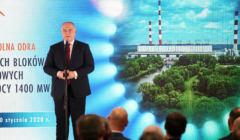 Wizyta prezydenta RP Andrzeja Dudy w woj. Zachodniopomorskim