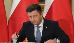 Michał Dworczyk, przekupowanie posłów to przestępstwo