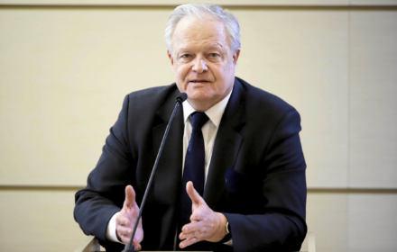 Sędzia Zabłocki postanowił odejść z Sądu Najwyższego