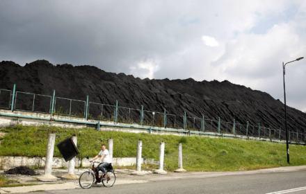 Elektrownie spaliły o 3 mln ton węgla mniej. Przyszłość polskiego górnictwa krótsza niż sądzono