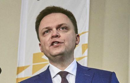"""Szymon Hołownia o pigułce """"dzień po"""""""