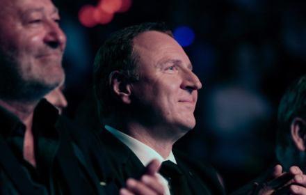 """Jacek Kurski w Senacie: """"Ludzie oglądają telewizję, propagandy by nie oglądali"""""""