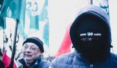 Marsz Żołnierzy Wyklętych 2018, fot. Agata Kubis