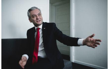 Robert Biedroń kandyduje na prezydenta