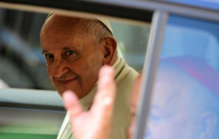 Papież Franciszek nie zareagował na pedofilię w Argentynie