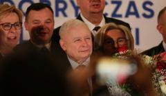 Jarosław Kaczyński, 2019