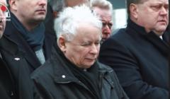 Jarosław Kaczyński, 118 miesięcznica1
