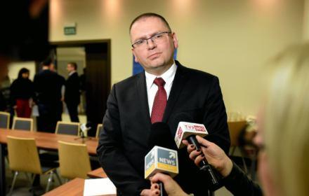 Maciej Nawacki jest wzorem sędziego dobrej zmiany