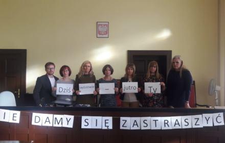 Sędziowie protestują przeciwko ustawie kagańcowej. Nie uznają KRS i Izby Dyscyplinarnej
