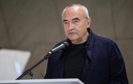 """Stępiński dyrektorem POLIN. Gliński nie powoła komisarza. """"Czasem trzeba przegrać, żeby wygrać"""""""