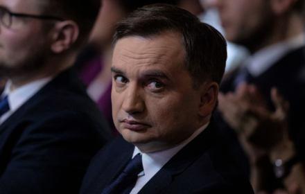 Zdjęcie: Zbigniew Ziobro uzyska możliwość nakazywania aresztu domowego