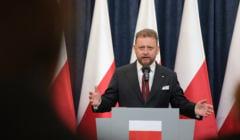 Koronawirus w Polsce - jest już 16 przypadków zakażenia poinformował minister Łukasz Szumowski