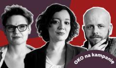 Czy koronawirus zmieni obraz polskiego rządu? Podcast OKO.press