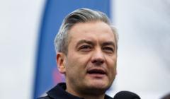 Robert Biedroń a koronawirus - kandydat Lewicy na prezydenta przedstawił pakiet antykryzysowy
