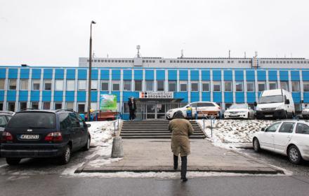 Mazowiecki Szpital Brodnowski