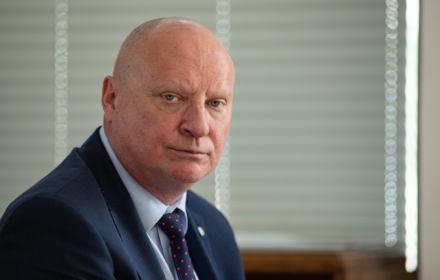 Proces Parchimowicza. Sąd dyscyplinarny dla prokuratorów broni rzeczników dyscyplinarnych Ziobry