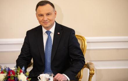 Cena za wynajem mieszkań w Warszawie. Według Adrzeja Dudy 1000 zł to dużo