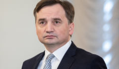 Ministerstwo Zbigniewa Ziobry napisało projekt ustawy o wolności słowa