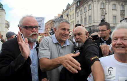 Fot. Mieczyslaw Michalak / Agencja Gazeta