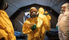Koronawirus jest w Polsce od stycznia - tak wynika z badań naukowców