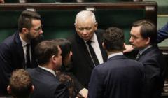 4 Posiedzenie Sejmu X Kadencji