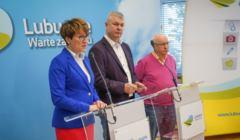 Koronawirus, województwo lubuskie. Pierwszy pacjent w Polsce z koronawirusem ma się dobrze