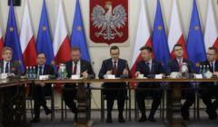 Koronawirus w Polsce. Ustawa - analiza