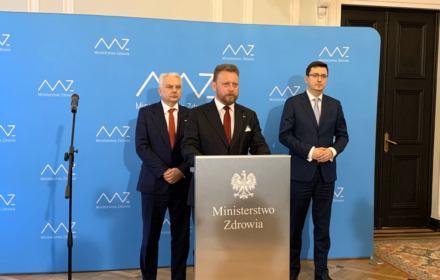Minister Zdrowia potwierdził - koronawirus jest w Polsce. Mamy pierwszy przypadek zachorowania w Zielonej Górze