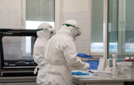Pięć ofiar koronawirusa w Polsce, a testów robimy w laboratoriach robimy wciąż za mało