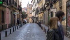 Hiszpania - koronawirus. W kraju wprowadzono stan wyjątkowy