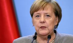 Angela Merkel wygłosiła orędzie dotyczące koronawirusa