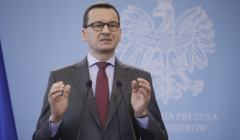 Mateusz Morawiecki zdecydował o zamknięciu granic Polski i wprowadzeniu stanu zagrożenia epidemiologicznego